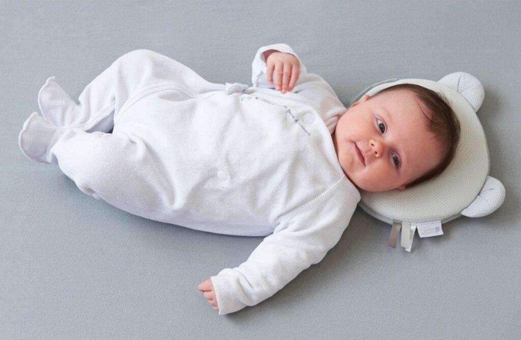 babypude