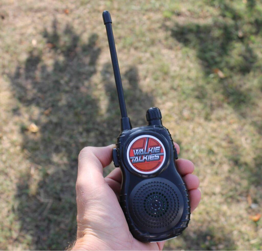 fippla walkie talkie